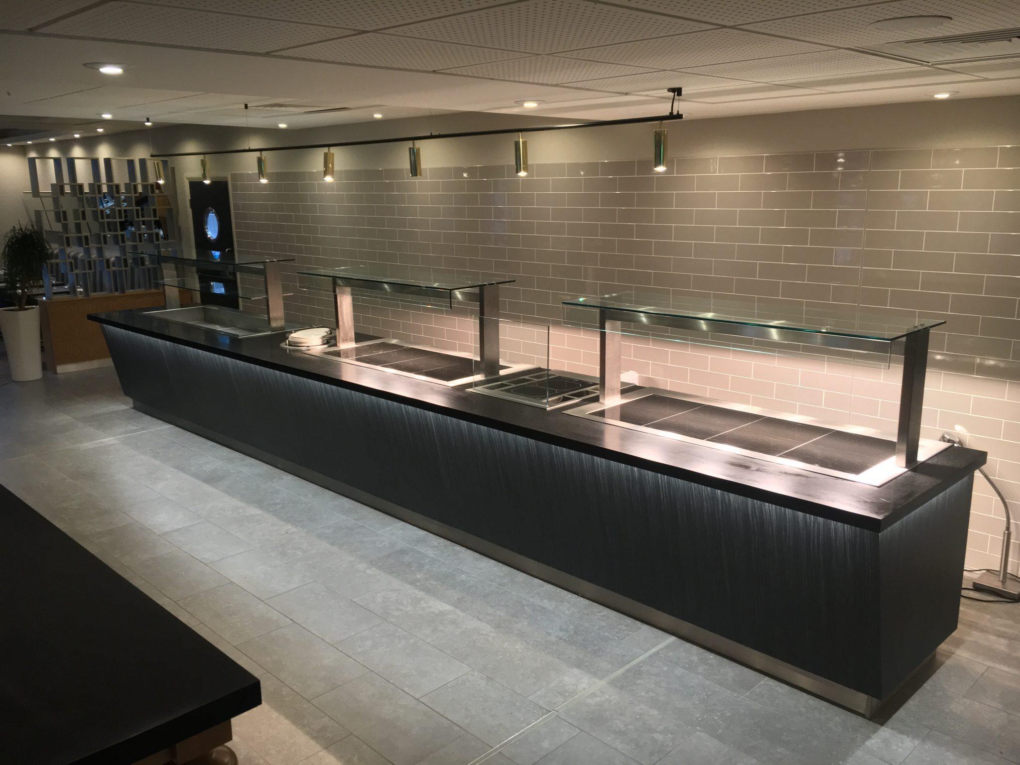 Latest Scheme: Crowne Plaza Liverpool