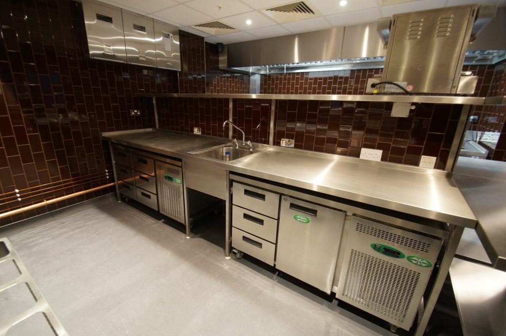 C&C Catering Fabrications Ltd COYA London