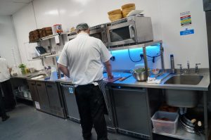 C&C Catering Fabrications Ltd